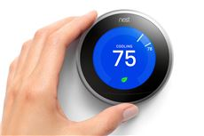 Nest Pro Thermostat<br>Now in Stock.